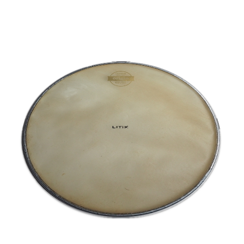 ASPR Skin Head for 13 inch Drum Image